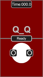 screenshot of Touch order version 1.3.2