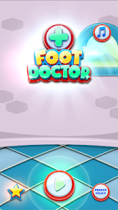 screenshot of Toy Foot Doctor Story 4 version 1.0