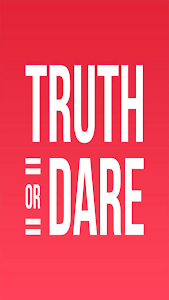 screenshot of Truth or Dare - Best Party Game version 1.3