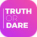 Truth or Dare \u2049\ufe0f Spin the Bottle