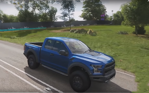 screenshot of USA Ford Car Game: Driving Car Games in City version 1