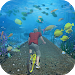 Underwater Cycle Drive