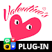 Download Valentine - Photo Grid Plugin 1.03 APK