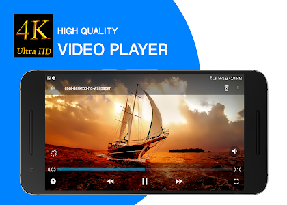 screenshot of Video Player All Format version 1.2.3