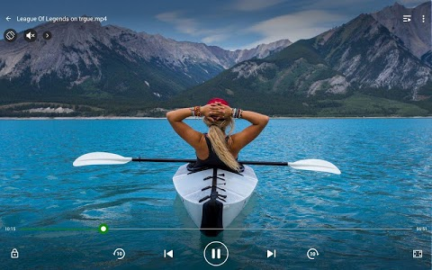 screenshot of Video Player All Format - XPlayer version 2.1.7.1