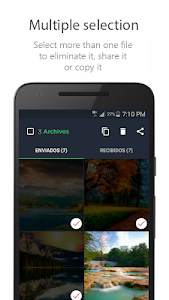 screenshot of WappCleaner: Cleaner for WhatsApp version 1.3.3