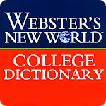 Cover Image of Download Webster's College Dictionary 11.10.789 APK