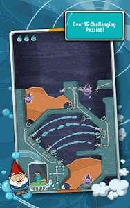 screenshot of Where's My Perry? Free version 1.5.3.46