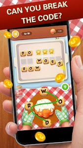 screenshot of Word Cookies Puzzle - Word Search Games version 1.1.4