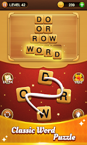 screenshot of Word Talent: Crossword Puzzle Connect Word Fever version 1.6.3