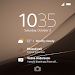 XPERIA™ Theme: Copper