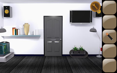 screenshot of You Must Escape version 2.1