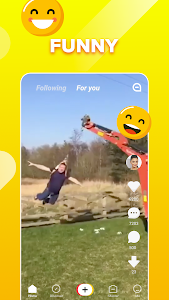 screenshot of Zili - Funny Videos Sharing and Downloading version 2.9.18.1036