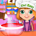 Download DIY Cooking Class - Burger Pizza Sushi and Bakery 1.1.30 APK