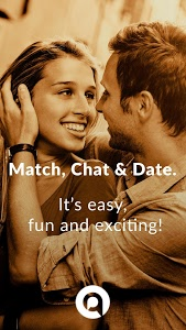 screenshot of Qeep Dating App: Singles Chat, Flirt, Meet & Match version 4.2.8