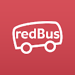 Cover Image of Download redBus - Largest Online Bus Ticket Booking App 15.7.3 APK